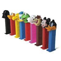 Get sued by PEZ�