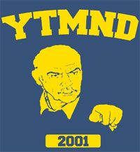 YTMND Shirt Design