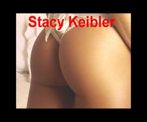stacy keibler pussy