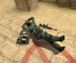 Humor en el counter strike fotos graciosas